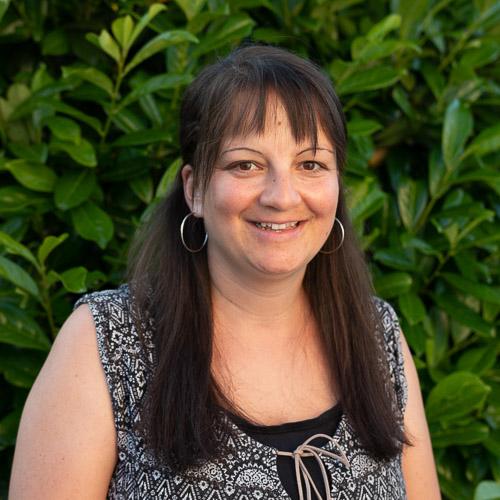 Lisa Nonnenmacher