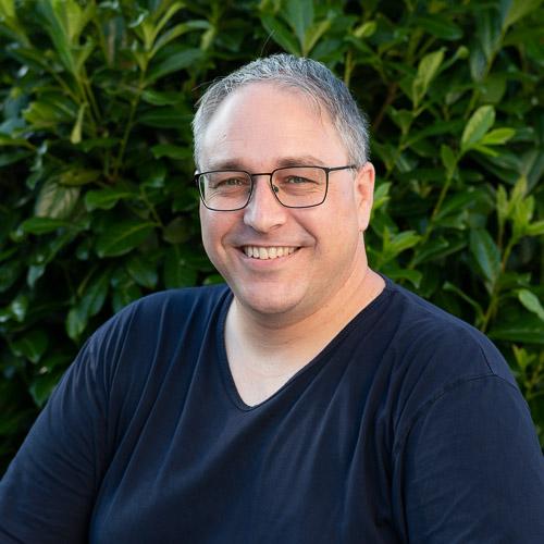 Martin Strienz